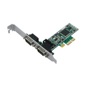 Placa Serial PCI Express com 2 portas