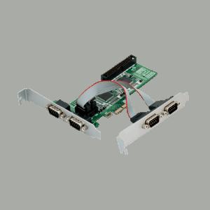 Placa Serial Comm5 4S-PCI-E