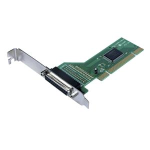 Placa 1P-PCI Comm5 Porta Paralela