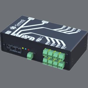 Module I/O MA-5104-2FX